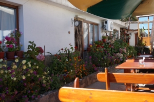 guesthouse Sisi