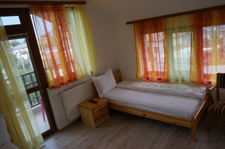 Оранжева стая