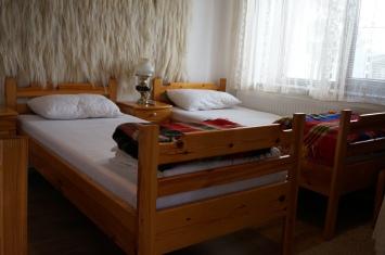4-ка стая /1-ви етаж/